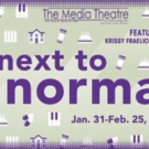 Review Roundup: NEXT TO NORMAL at The Media Theatre