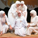 BWW Review: THE MECCA TALES is a Heartbreaking Work of Healing Genius Photo