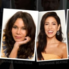 Daphne Rubin-Vega, Dascha Polanco, Stephanie Beatriz Join the Cast of IN THE HEIGHTS Photo