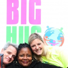 Photo Coverage: Broadway Unites in Times Square for Big Hug Day