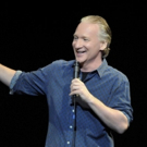Comedian Bill Maher Comes To Ovens Auditorium