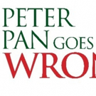 Jay Laga'aia To Star In PETER PAN GOES WRONG Photo