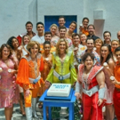 MAMMA MIA! Celebrates its 19th Birthday With a New Booking Period And New Cast
