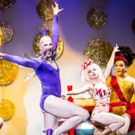 BWW Review: DeLouRue's Exuberant Extravaganza HOMO FOR THE HOLIDAYS A Must See at Oddfellows