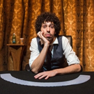 BWW Review: SEE/SAW Magician Siegfried Tieber Amazes Close-Up Audience Conjuring Unbe Photo