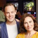 Photo Flash: MY FAIR LADY Celebrates One Year on Broadway