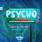 Wolves in the Throne Room, Elder, Dengue Fever to Play PSYCHO LAS VEGAS Pre-fest Pool Party