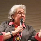 BWW Review:  Jayne Houdyshell and Pascale Armand Confront Generational and Racial Feminist Divides in RELEVANCE