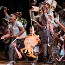 BWW Review: PERICLES, National Theatre