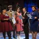 BWW Review: THE 1940'S RADIO HOUR at The Players Centre For Performing Arts Photo