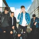 U.K. Indie Rockers THE SHERLOCKS Announce 2018 North American Tour Photo