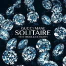Gucci Mane Releases New Single SOLITAIRE Ft. Migos & Lil Yachty Photo