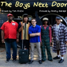 THE BOYS NEXT DOOR Director Jeremy Aldridge and Disabled Actor August McAdoo to Appear on AUTISM LIVE