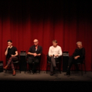 Photo Flash: See the Creative Team from KING KONG at the Jacob Burns Film Center