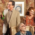 BWW Review: IF I FORGET at GableStage Photo