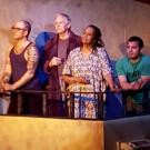 Chapel Theatre Collective Closes Season with CURVE OF DEPARTURE by Rachel Bonds Photo
