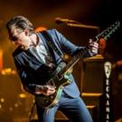 Grammy Nominated Blues Rocker Joe Bonamassa Announces 2018 Summer Tour