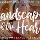 Boho Theatre Presents LANDSCAPE OF THE HEART, A Valentine's Day Cabaret