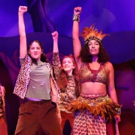 Photo Flash: Peter Pan, Wendy, Captain Hook, Tinker Bell, Smee And Tiger Lily Arrive In San Diego!