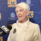 VIDEO: Beverley Bass, Kevin Tuerff, Astrid Van Wieren and More Talk COME FROM AWAY at Photo