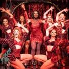 BWW Review: KINKY BOOTS, King's Theatre, Glasgow Photo