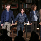 Photo Coverage: Stockard Channing and The Cast of APOLOGIA Take Their Opening Night Bows