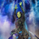 Photo Flash: First Look at the New WICKED UK and Ireland Tour Cast Photo