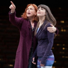 Exclusive: First Look At Carolee Carmello in Rehearsals For GYPSY at Music Circus