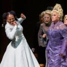 Photo Flash: Kathleen Turner Makes Her Operatic Debut in LA FILLE DU REGIMENT Photos