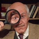 The White Theatre Presents Riveting Off-Broadway Show WIESENTHAL For Limited Engageme Photo