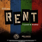 RENT to Play at The Biz August 2019