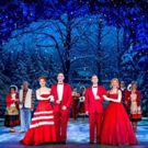 BWW Review: Dreaming of a White Christmas in Atlanta? Look No Further than Irving Ber Photo
