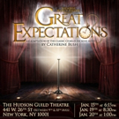 Nerve Project Theatre Has GREAT EXPECTATIONS For Its Future Photo
