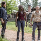 Photo Flash: See New Images from Season Nine of THE WALKING DEAD on AMC