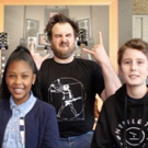 BWW TV: Meet The New Kids In SCHOOL OF ROCK