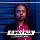 Sunny War's New Single SHELL Is Up Today On Afropunk Photo