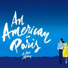 AN AMERICAN IN PARIS Plays The Providence Performing Arts Center Photo