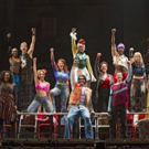 BWW Review: RENT at Aronoff Center For The Arts