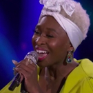 VIDEO: Cynthia Erivo Sings 'Time After Time' With AMERICAN IDOL Contestant Jeremiah L Video