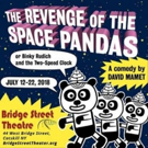 BST Presents THE REVENGE OF THE SPACE PANDAS Photo