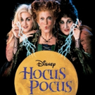 El Capitan Theatre Announces Halloween Events: Hocus Pocus & The Nightmare Before Chr Photo