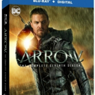 ARROW The Complete Seventh Season Available on DVD and Blu-ray 8/20 Photo