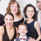 Photo Flash: HOLIDAY INN Celebrates Opening Night at Marriott Theatre! Photos