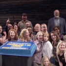 VIDEO: COME FROM AWAY in Toronto Celebrates 500 Performances Photo