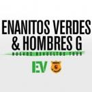 Enanitos Verdes and Hombres G Announce HUEVOS REVUELTOS Tour Coming To The U.S. Photo