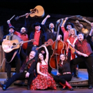 BWW Review: RING OF FIRE at Broadway Palm Has Rhythm! Photo