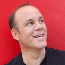 NJPAC Presents Tom Papa In Concert
