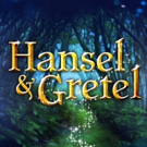 Rose Theatre Kingston Announces 2018 Christmas Show HANSEL & GRETEL Photo