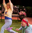 Photo Flash: First Look at NATIVE GARDENS at The Old Globe Photo