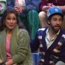 VIDEO: 30 Days Of Tony! Day 10- Stephanie J. Block & Brandon Uranowitz Fall In Love In FALSETTOS